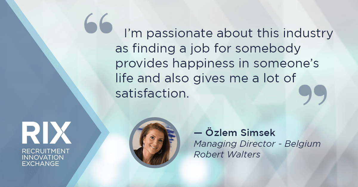 Leadership best practices with Özlem Simsek