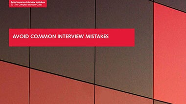 chapter-4-avoid-common-interview-mistakes